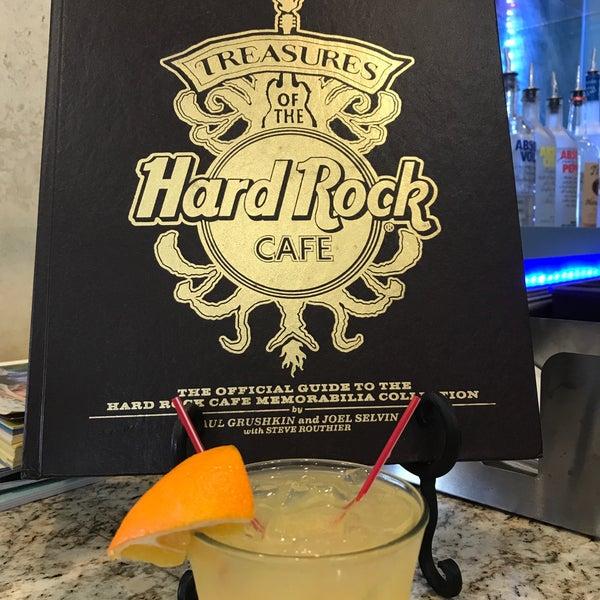 Hard Rock Cafe San Diego Address