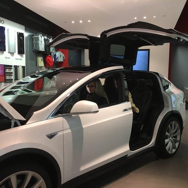 Tesla motors northpark center dallas tx for General motors jobs dallas tx