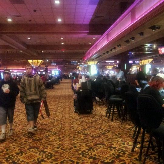 Photo taken at Barona Resort & Casino by Nessa V. on 2/11/2013