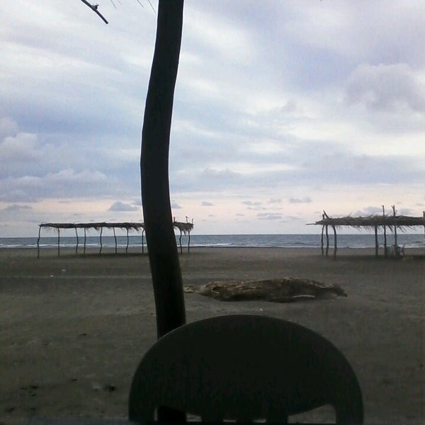 6/8/2013에 Esteban C.님이 Playa Chachalacas에서 찍은 사진