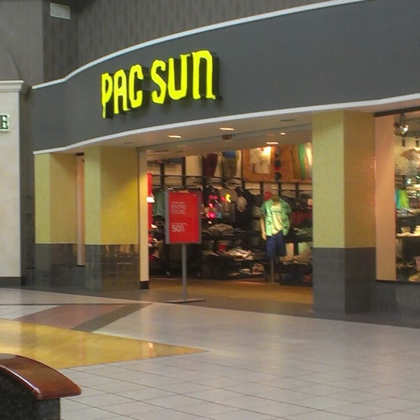Pacific Sunwear of California Inc., branded as PacSun, is a United States-based retail clothing brand rooted in the youth oriented culture and lifestyle of researchbackgroundcheck.gq company sells lifestyle apparel, along with footwear and accessories designed for teens and young adults.