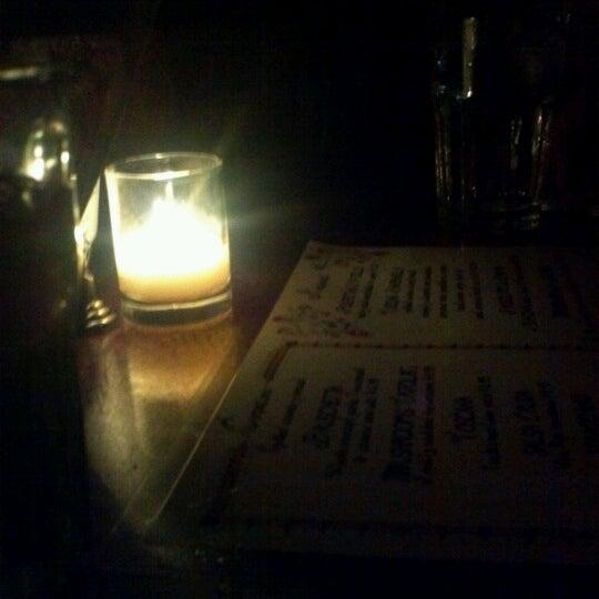 Photo taken at Supper by Jordin G. on 1/30/2013