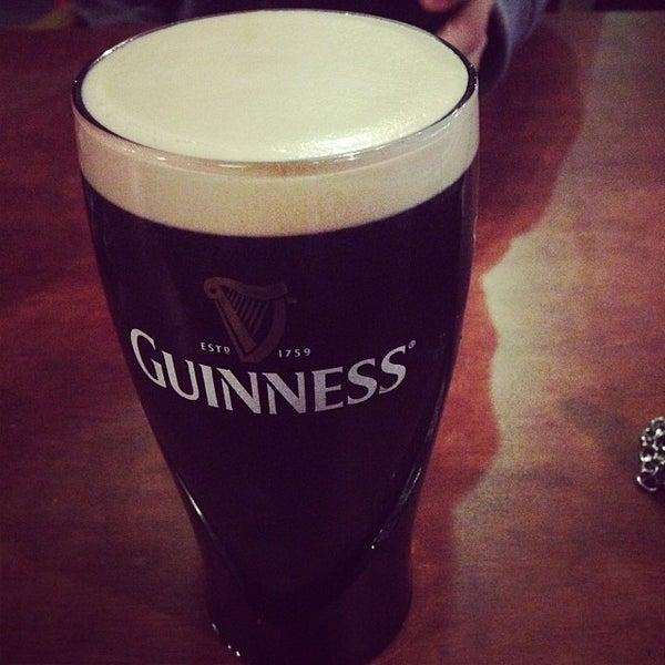 Das Foto wurde bei Fritzpatrick's Irish Pub von Natalie V. am 10/7/2013 aufgenommen