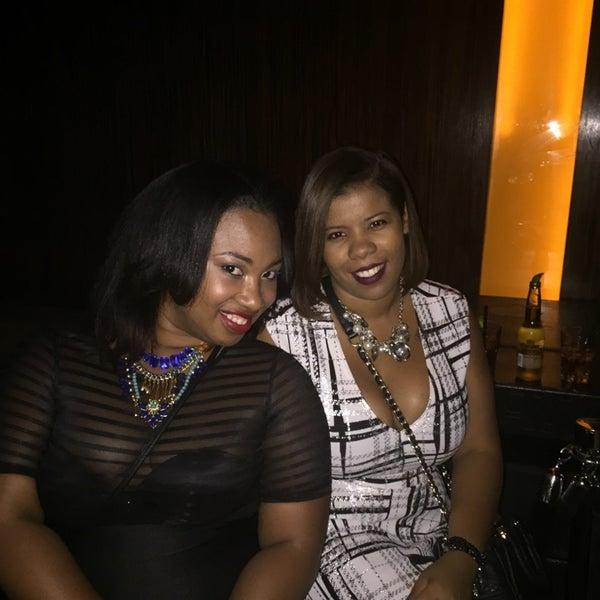 Photo taken at Y Bar by B. Renee M. on 10/11/2014