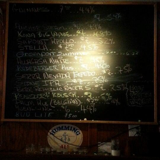 Photo taken at East Village Tavern by Jâck C. on 7/24/2014