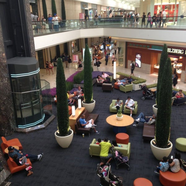 Food Places In Concord Mall