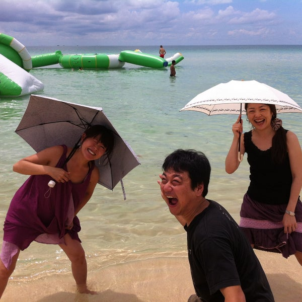 5/4/2013にAyako W.がSao Beach Clubで撮った写真