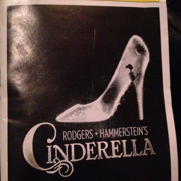 1/26/2013にGretel T.がBroadway Theatreで撮った写真