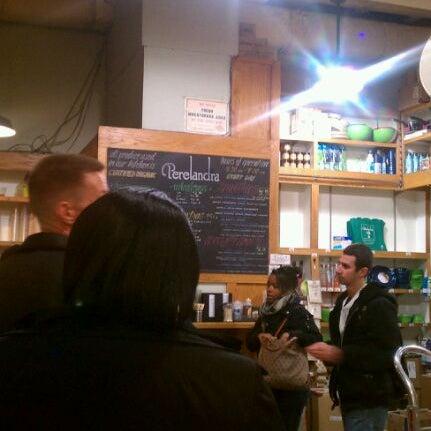 Natural Food Store Park Slope