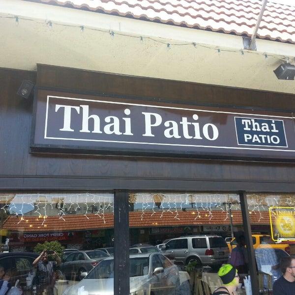 thai patio los feliz 74 tips from 3553 visitors - Thai Patio
