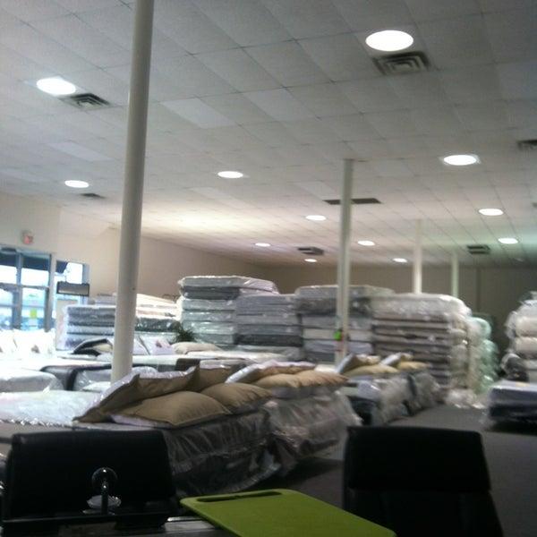 Simmons World Sleep Mattress Outlet Dallas TX