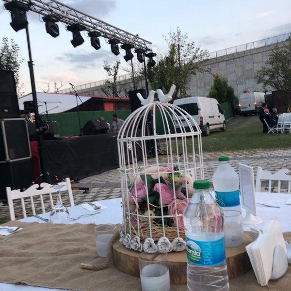 9/9/2018에 Demet N.님이 Maja Kırkpınar에서 찍은 사진