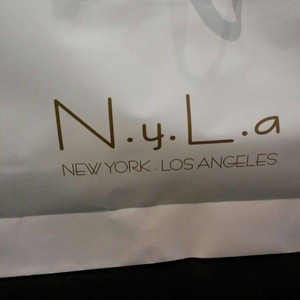Foto diambil di N.Y.L.A oleh Avi C. pada 6/10/2014