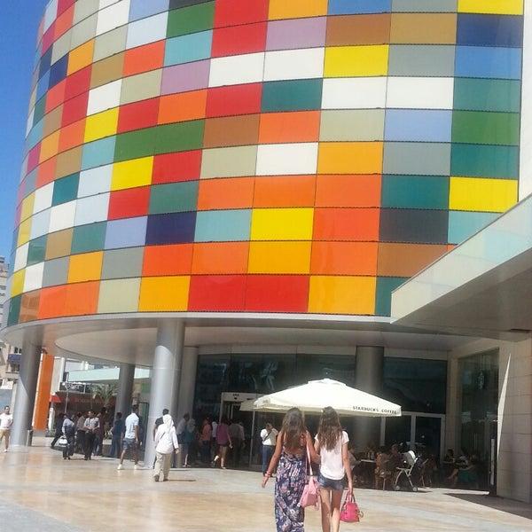 9/6/2013 tarihinde E& M.ziyaretçi tarafından MarkAntalya'de çekilen fotoğraf