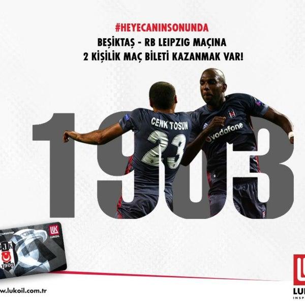 Fenerbahçe - Beşiktaş derbisinin sonunda toplam kaç gol olur? Hadi, tahminini Instagram sayfamızda bizimle paylaş, ödüle ortak ol!Detaylar için: http://bit.ly/2xkcOK9