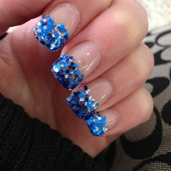 Photos at Lucky Star Nails - Willowdale - 0 tips
