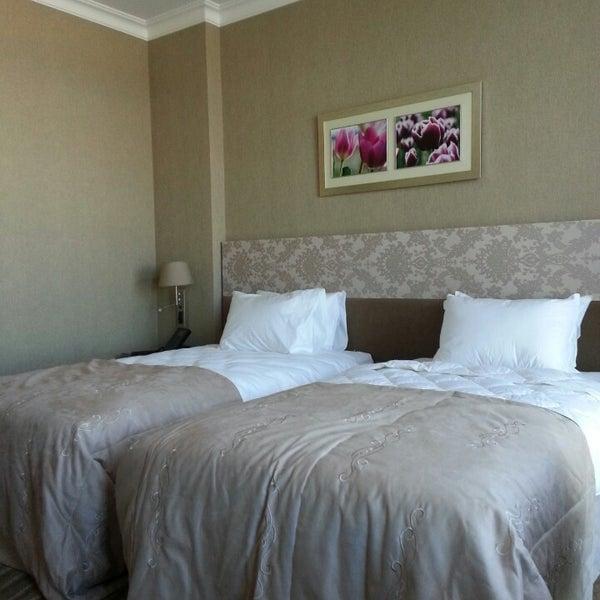 Foto diambil di Silence Hotels Istanbul oleh Engin A. pada 6/21/2013