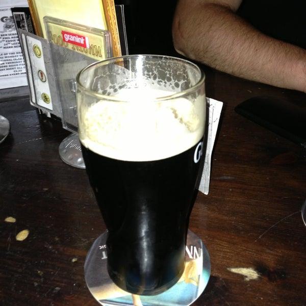 Das Foto wurde bei Fritzpatrick's Irish Pub von Andrea M. am 8/10/2013 aufgenommen