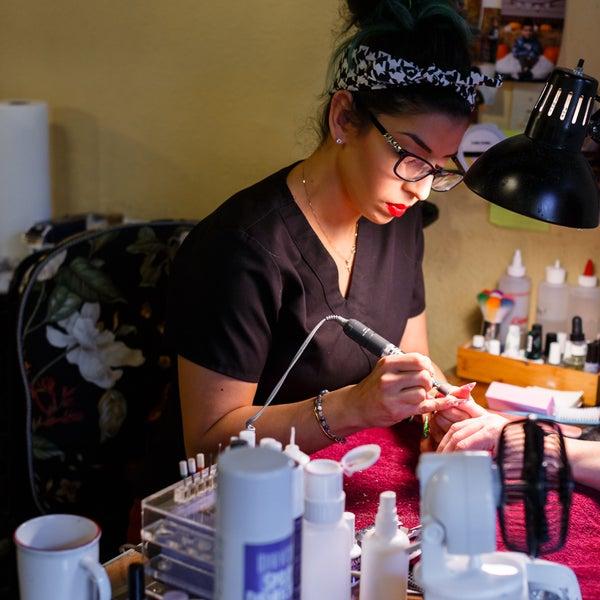Varsity Nails - Columbia, MO
