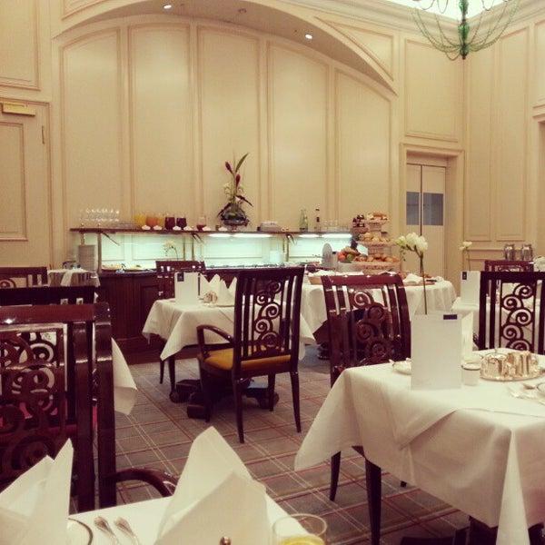 Das Foto wurde bei Hotel Fürstenhof von SungKon H. am 2/4/2013 aufgenommen