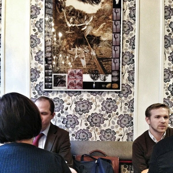 Das Foto wurde bei Culture Espresso von Matt D. am 12/5/2012 aufgenommen