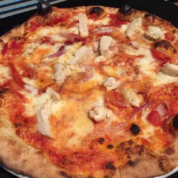 Снимок сделан в Pizza CS пользователем Angela F. 12/7/2017