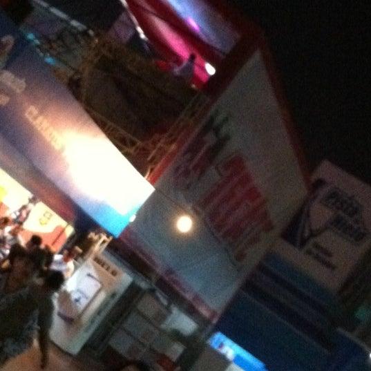 Foto tomada en Fiestas de Octubre por Hector Andres B. el 10/21/2012
