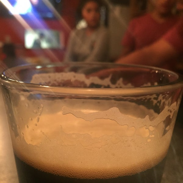 Foto tomada en Cervecería 7B por Ángel L. el 2/16/2017