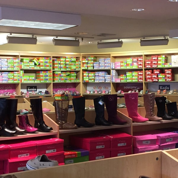 Stride Rite Shoe Store In Houston