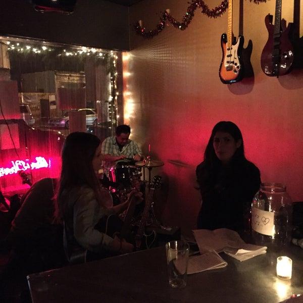 Photo taken at Bar Chord by Nate F. on 12/14/2014