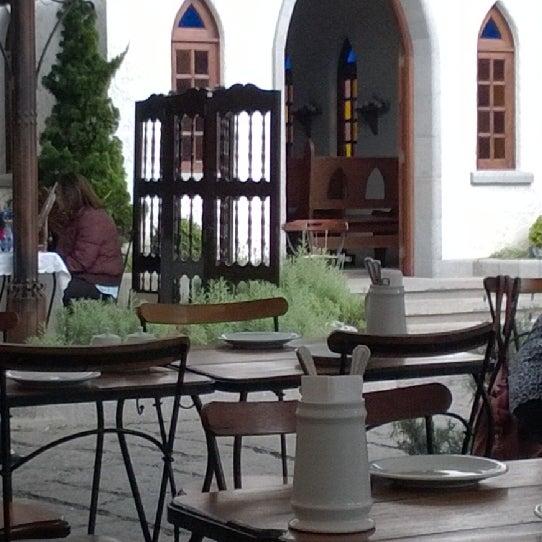 Foto tirada no(a) Vila St. Gallen por Romenia O. em 4/27/2014