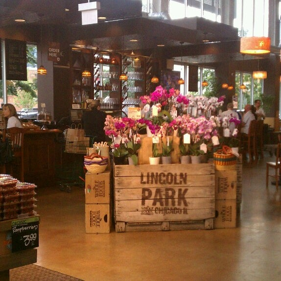 Photo taken at Whole Foods Market by Seth J. on 6/11/2013