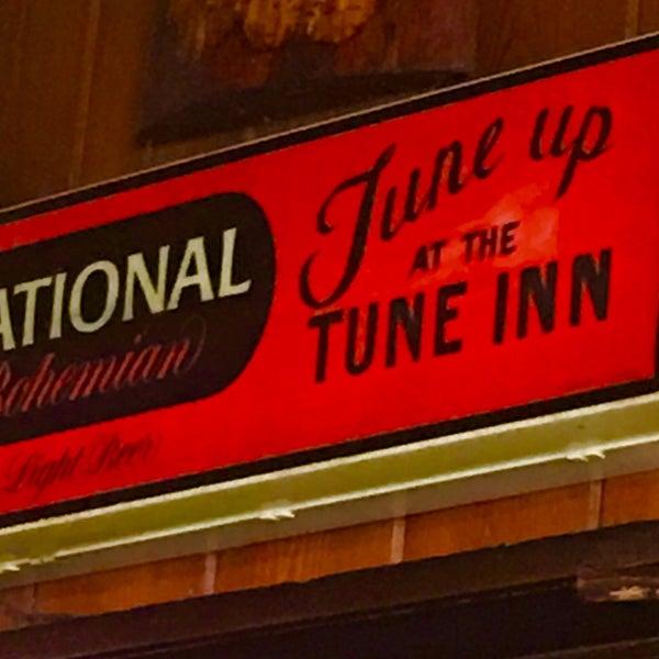 Photo taken at Tune Inn Restaurant & Bar by Bill A. on 8/31/2017