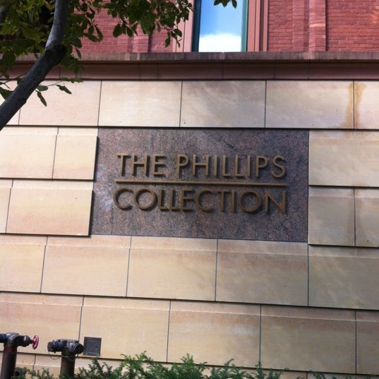 Photo taken at The Phillips Collection by Amy A. on 10/14/2012