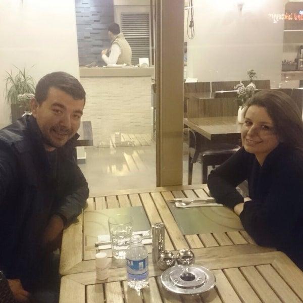3/1/2016 tarihinde Merve K.ziyaretçi tarafından Pidecioğlu'de çekilen fotoğraf