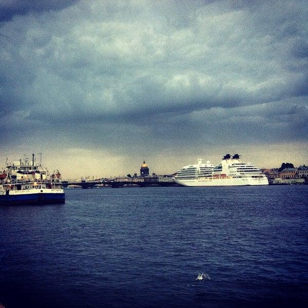 Photo taken at Барракуда by Елизавета Ш. on 6/14/2013