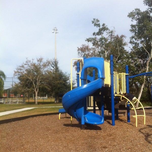 Casselberry Dog Park