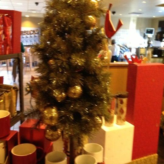 Photo taken at Starbucks by David C. on 12/3/2012