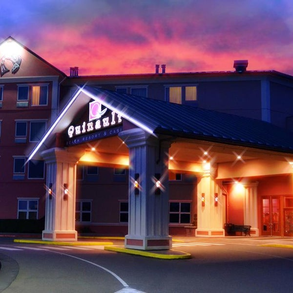 Quinault beach resort and casino 25 tips from 1022 visitors for Five star motors aberdeen