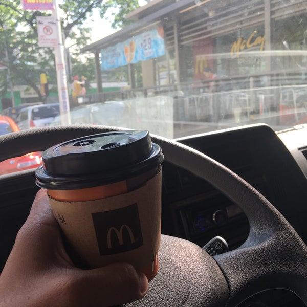 Photo taken at McDonald's by Vi J. on 5/5/2016