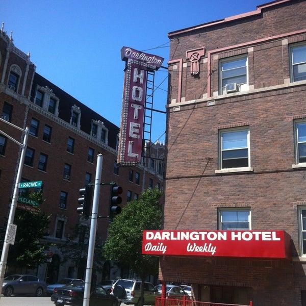 Casino darlington