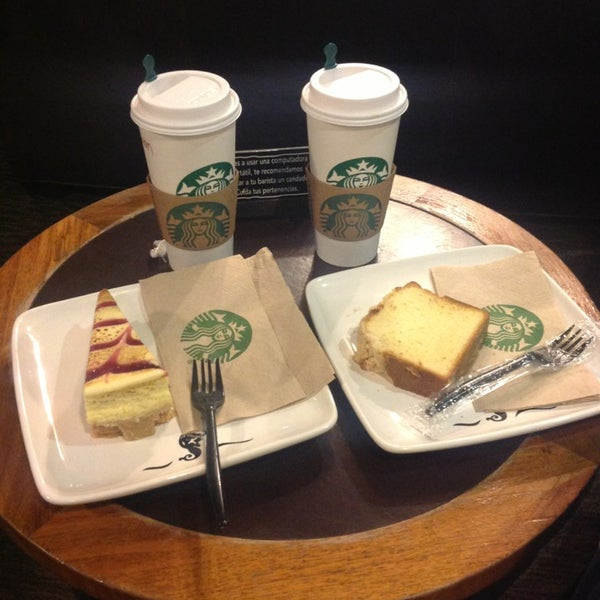 Photo taken at Starbucks by Nelly B. on 3/1/2013