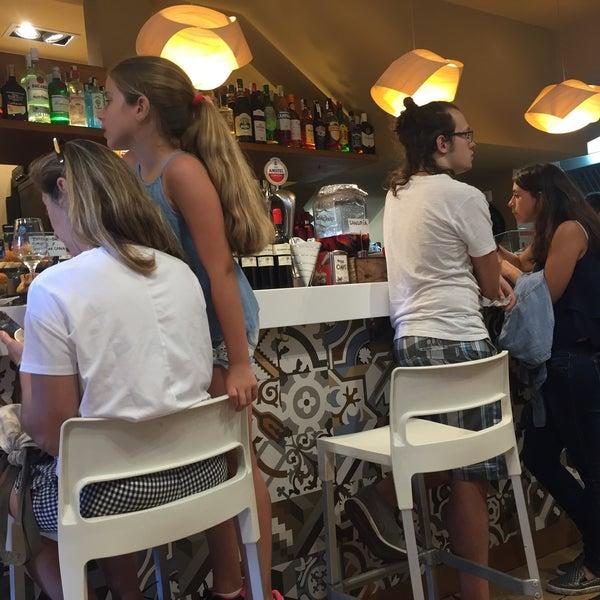 Foto scattata a Bar Charly da Sergey B. il 6/26/2018
