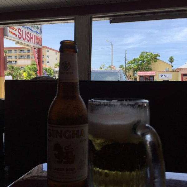 Mexican Restaurant St Pete Beach