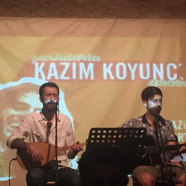 Photo taken at Bademaltı by Özlm on 6/25/2016