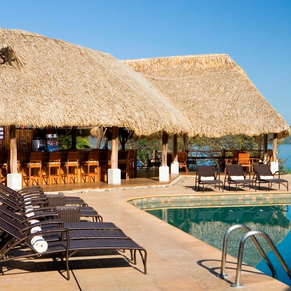 hilton papagayo costa rica resort spa now closed. Black Bedroom Furniture Sets. Home Design Ideas