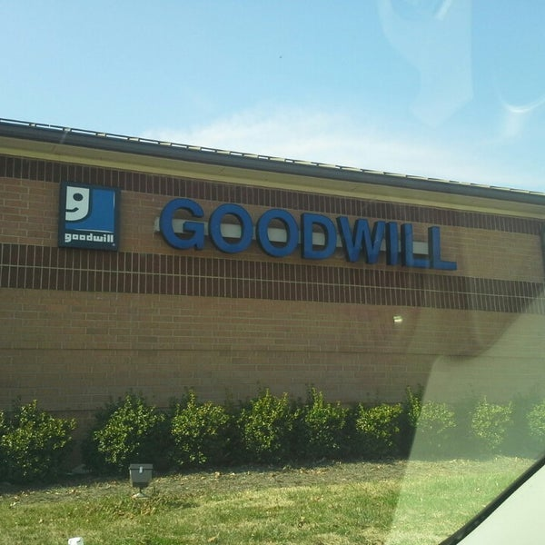 Best Goodwill Store In Denver