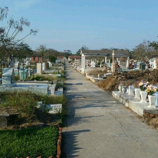 Pante n jard n veracruz veracruz llave for Cementerio jardin