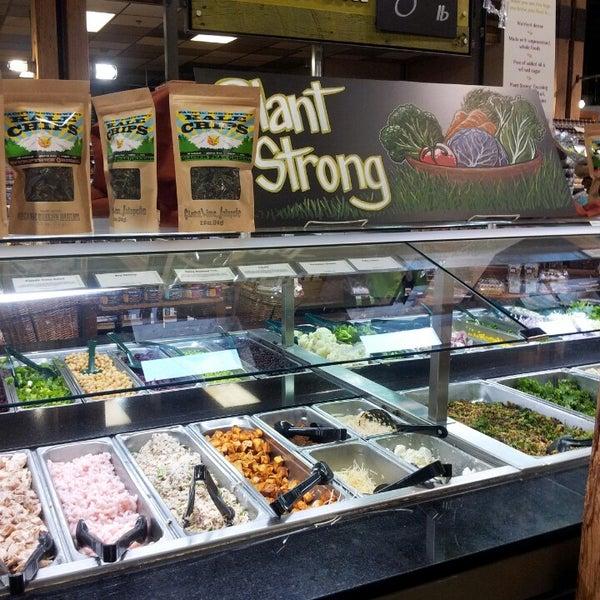 Health Foods Store In Portland