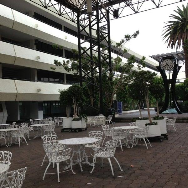 6/22/2013 tarihinde Cokis A.ziyaretçi tarafından Universidad La Salle'de çekilen fotoğraf